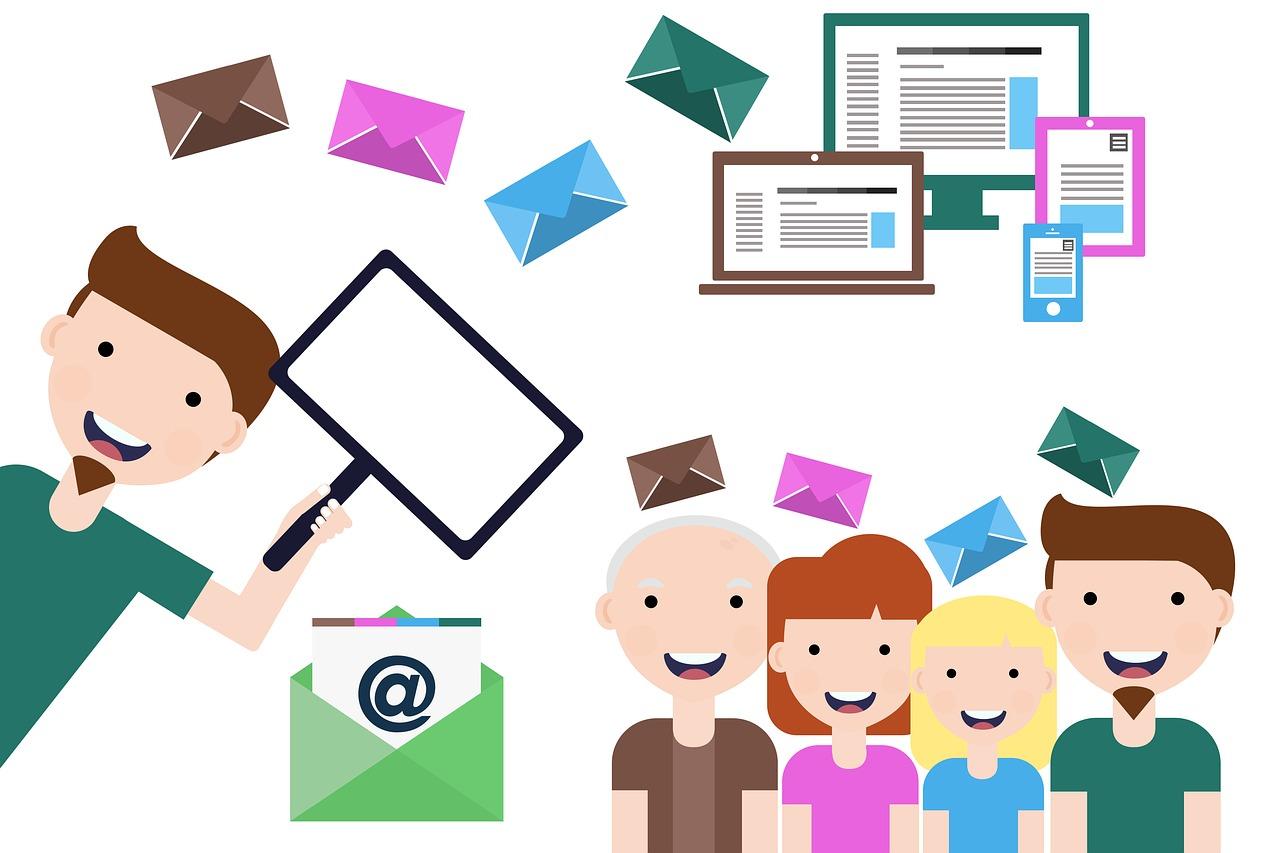 Ventajas y desventajas del Email Marketing